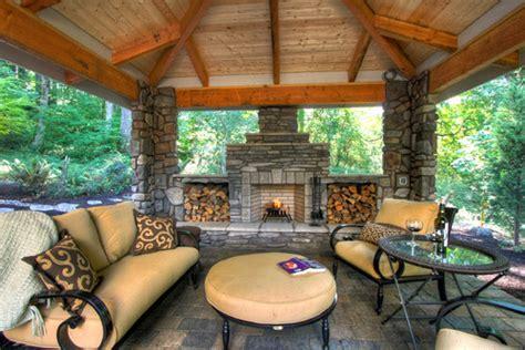 Outdoor Living Rooms Patio