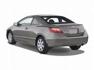 2007 Honda Civic Reviews