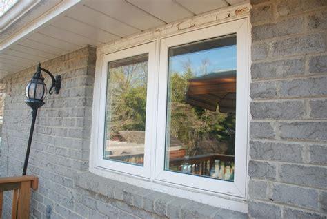 full frame  retrofit window installation  winnipeg ecoline windows replacement windows