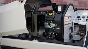 Champion 14-kw Home Standby Generator  Overview