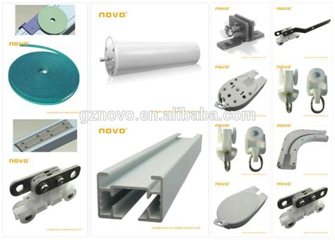 home automatic wireless motorized curtain roller blind diy