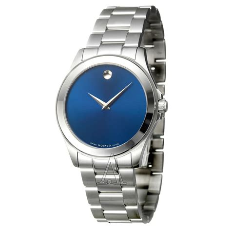 Movado Junior Sport 0606116 Men's Quartz Watch , watches