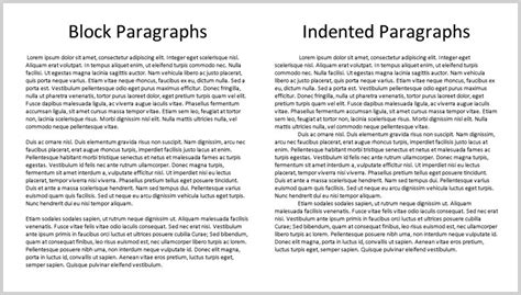 Three Ways To Indent Paragraphs In Microsoft Word (tutorial) Erinwrightwritingcom