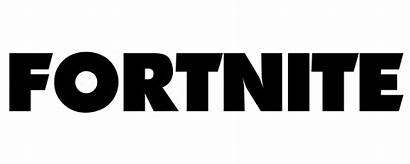 Fortnite Transparent Purepng Battle Logos Royale Cc0