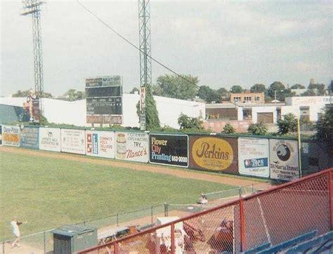 Silver Stadium, 1986 Season - Ripken in the Minors