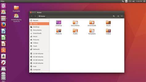 ubuntu bureau à distance ubuntu 16 04 lts arrive