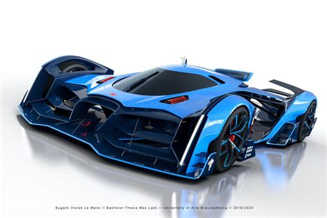 With its futuristic and ferocious design and its completely different personality and. This Is When Bugatti's New Hypercar Will Debut | CarBuzz