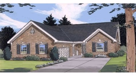 Narrow Lot House Plans With Courtyard Garage