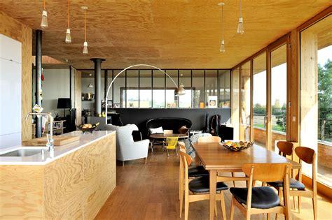 davaus net maison interieur bois moderne avec des id 233 es int 233 ressantes pour la conception de