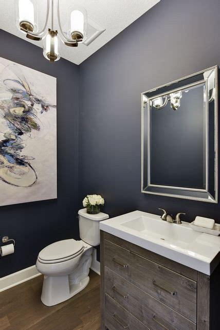navy blue paint colors bathroom ideas bathroom paint