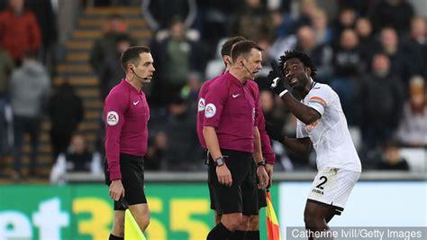Swansea City fans react on Twitter to Wilfried Bony's ...