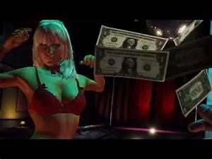 GTA 5 #2 _best strip club lap Dance | Doovi