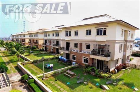 4 Bedroom Terraced Duplex, Banana Island Ikoyi in Lagos