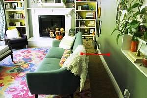 Wall Away Sofa : feng shui and your living room sofa ~ Yasmunasinghe.com Haus und Dekorationen