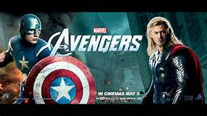 Marvel's The Avengers HD Posters & Wallpaper in 1080p ...