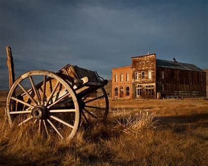 Ghost Town Towns Wallpapers Abandoned Buildings Derelict