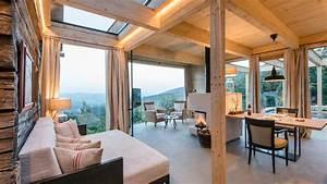 Wohnen Im Hotel : ferienhaus sterreich stadl altenbach villa mit sauna pool ~ Watch28wear.com Haus und Dekorationen