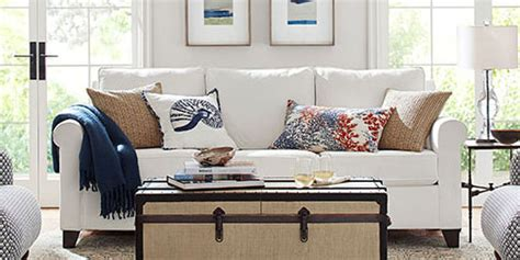 Pottery Barn Inspired Living Room by Living Room Design Ideas Inspiration Pottery Barn