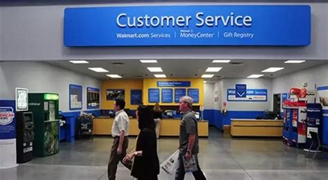 What Are The Customer Service Hours At Walmart? Quora