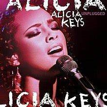 Unplugged Alicia Keys Album Wikipedia