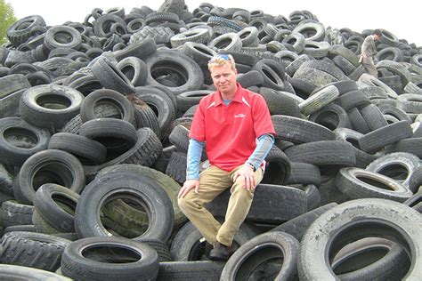 Why Are Used Car Tyres Such A Toughie?