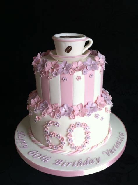 Feel free to use the sayings as is, or modify them as you like as you write them on your cake. Sixtieth Birthday Cakes
