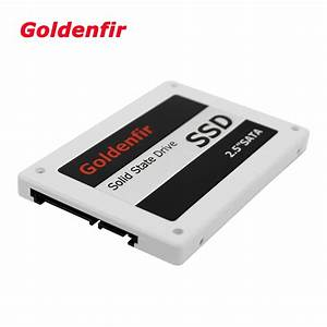 SSD 60GB 120GB 240GB 32GB Goldenfir Solid State Drive Disk