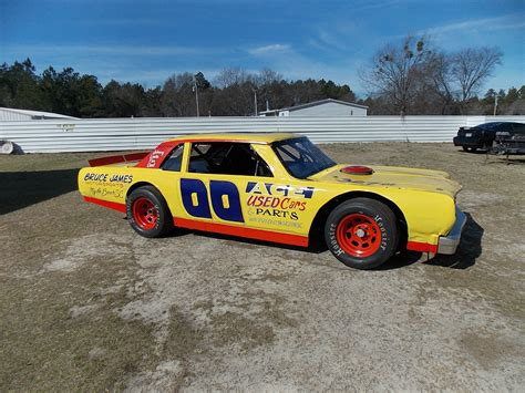 Classic Race Cars by 1964 Vintage Circle Track Race Car Classic Chevrolet