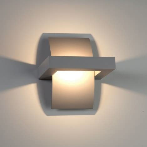 glide led wall l modern outdoor wall lights and