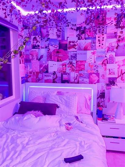 Neon Led Bedroom Tok Tik Lights Aesthetic