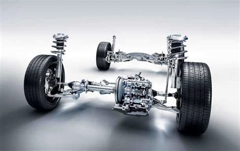 car suspension system car suspensions for confident and comfortable drive