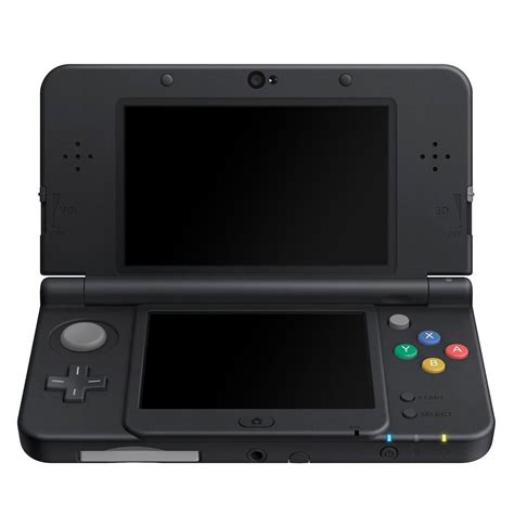 New Console by Nintendo New 3ds Console Nintendo 3ds Nintendo