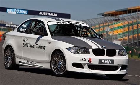 Modifikasi Bmw M2 Competition by Bmw 135i Coupe Tii To Race V8 Supercar And Bmw Sauber