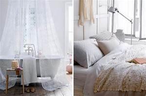 Rideau Dentelle Romantique : rose tea room page 2 rose tea room ~ Teatrodelosmanantiales.com Idées de Décoration