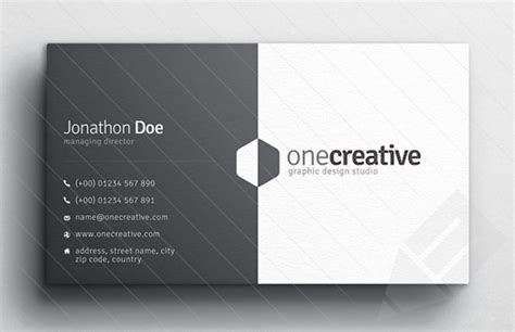 front and back business card template illustrator duo business card design n prints business card design