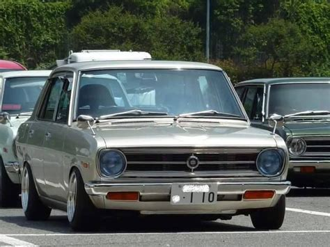 Datsun B110 by 17 Best Images About B110 On Cars Sedans And