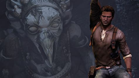 The Art Of Uncharted A Look At The Visual Brilliance Of