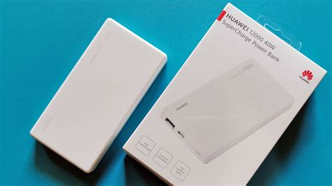 huawei   supercharge power bank review pinoy