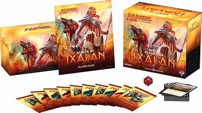 Bundle Ixalan Mtg Rivals Fat Pack Collector