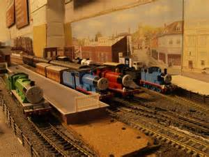 north western railway thomas the tank engine and friends
