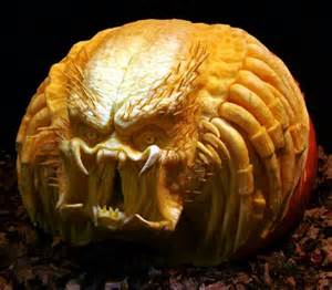 Spiderman Pumpkin Carving Designs by Crazy Cool And Bizarre Halloween Pumpkin Carvings