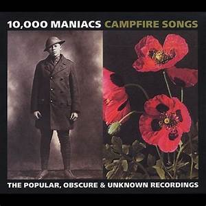 Campfire Songs The Popular Obscure U0026 Unknown Recordings