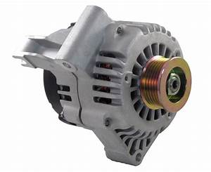Diagram Of 2003 Buick Lesabre Alternator