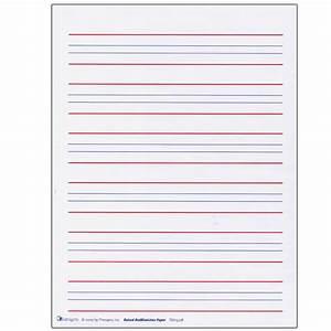 Writing paper ks1