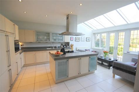 garage into kitchen from 163 7 9k conversions and prices for kitchen extensions convert garage into kitchen