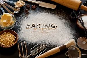 Baking Tools and Equipment (and Their Uses)
