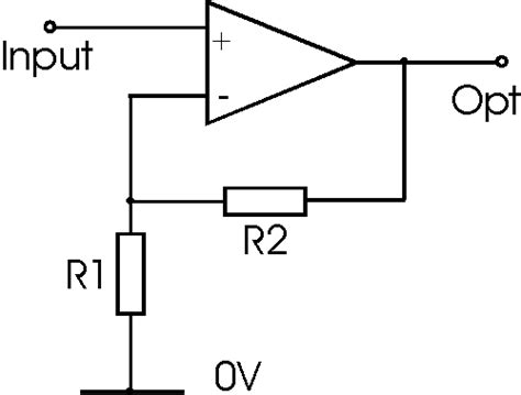 What Negative Feedback Amplifier