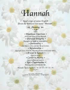 First Name Meanings