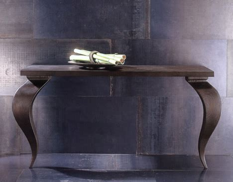 Elegant Console Tables For The Perfect First Impression