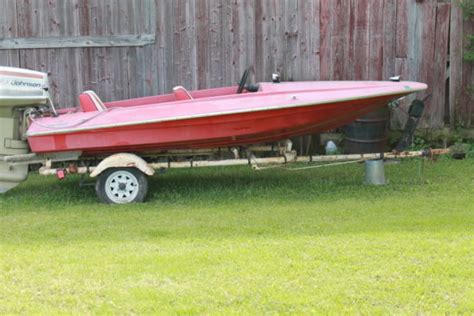 Columbus Speed Boat by Speed Boat Gw Invader Drag Ski For Sale In Noblesville